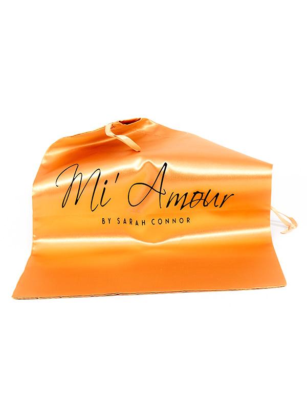 Mi Amour Gold Dust Bag