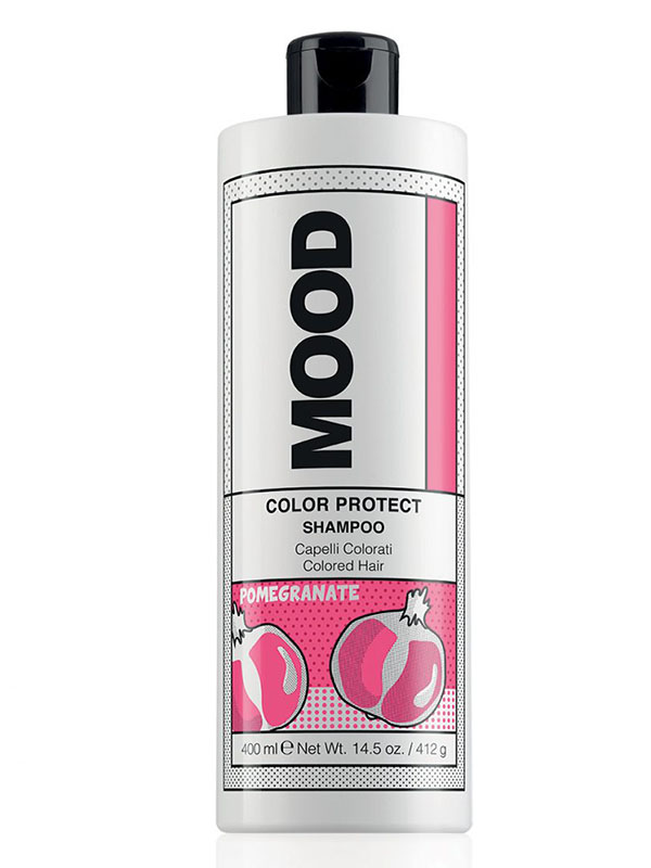 MOOD Colour protect shampoo