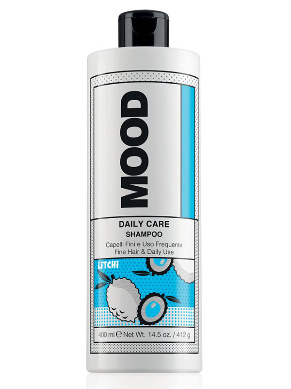 MOOD Daily shampoo