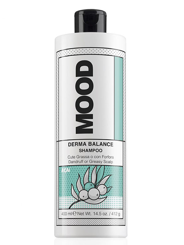 MOOD Derma balance shampoo