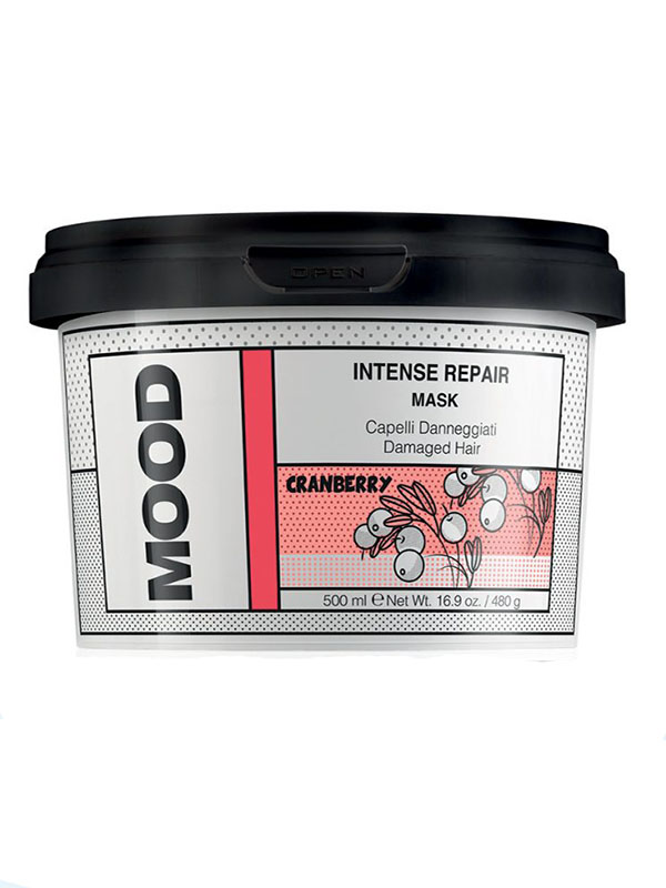 MOOD Intense repair mask