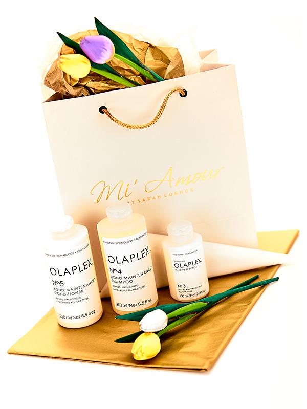 OLAPLEX Starter Gift Kit