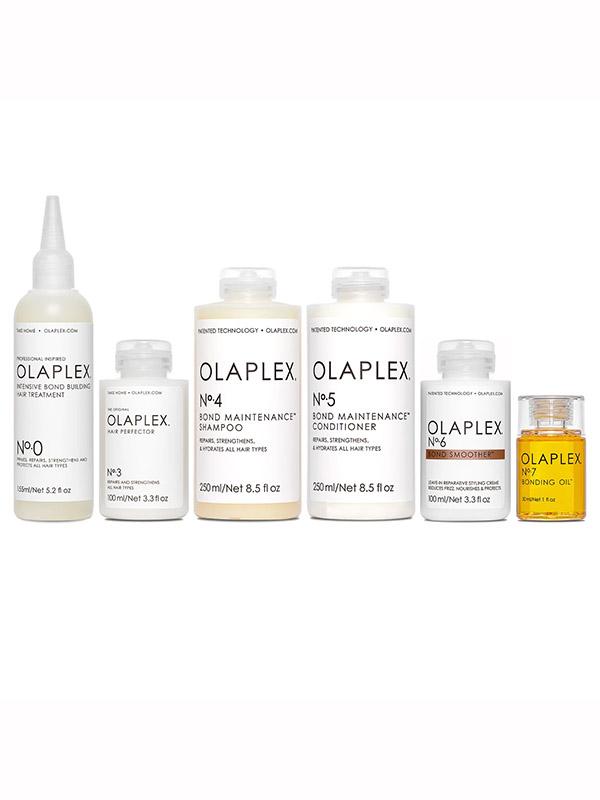 OLAPLEX The Complete Hair Repair System