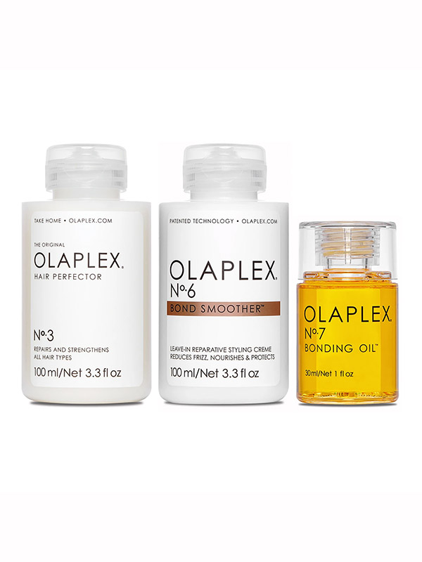 OLAPLEX Style & Protect Kit